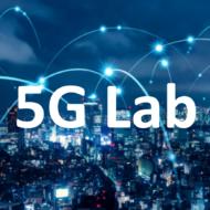 5G Test Lab